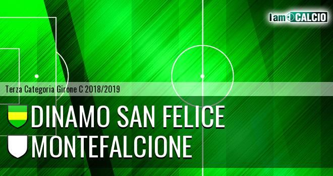 Dinamo San Felice - Montefalcione