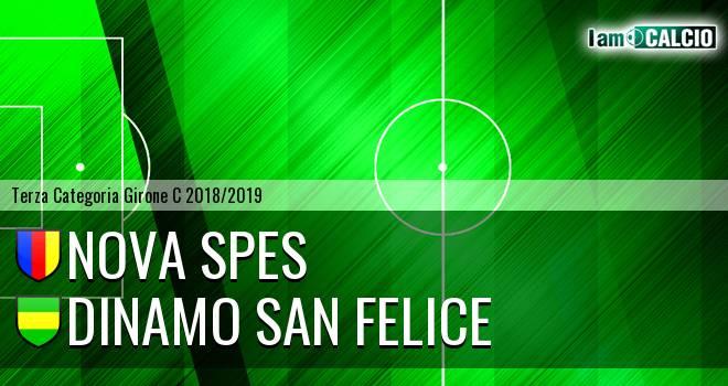 Nova Spes - Dinamo San Felice