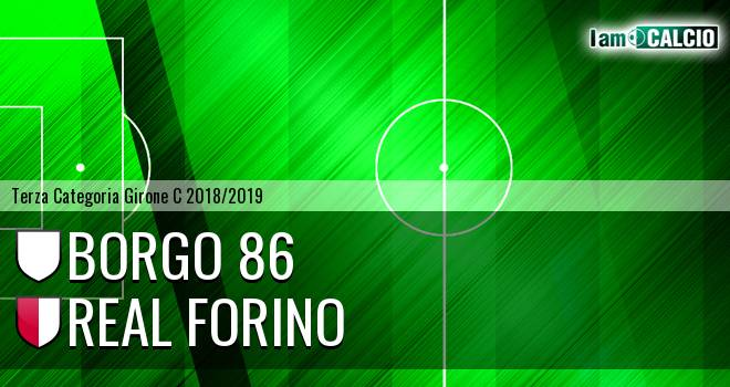 Borgo 86 - Real Forino