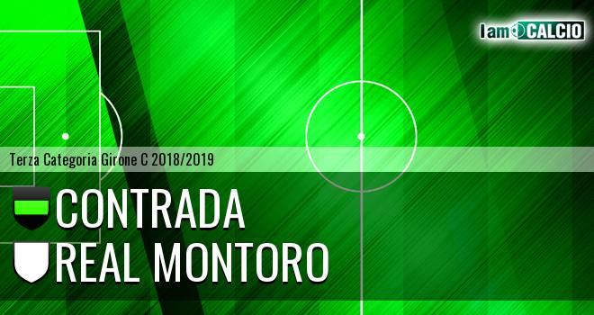 Contrada - Real Montoro