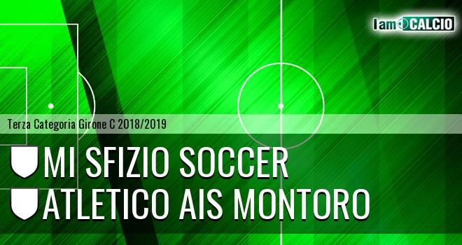 Mi Sfizio Soccer - Atletico Ais Montoro