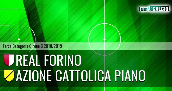 Real Forino - Azione Cattolica Piano