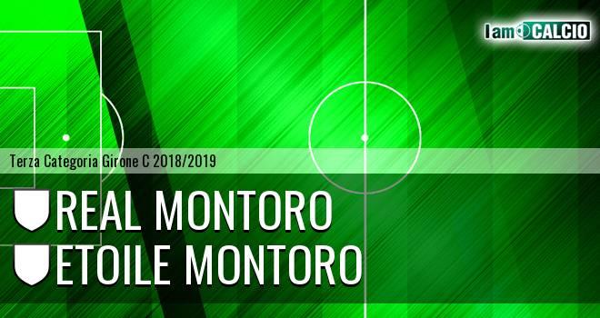 Real Montoro - Etoile Montoro