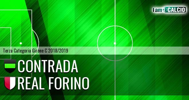 Contrada - Real Forino