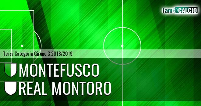 Montefusco - Real Montoro