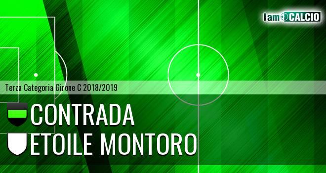 Contrada - Etoile Montoro
