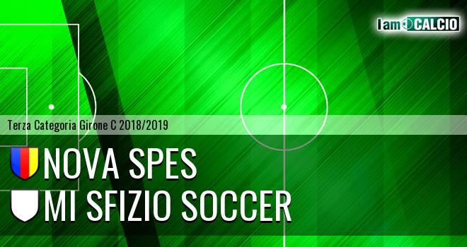Nova Spes - Mi Sfizio Soccer