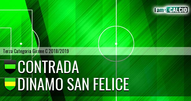 Contrada - Dinamo San Felice