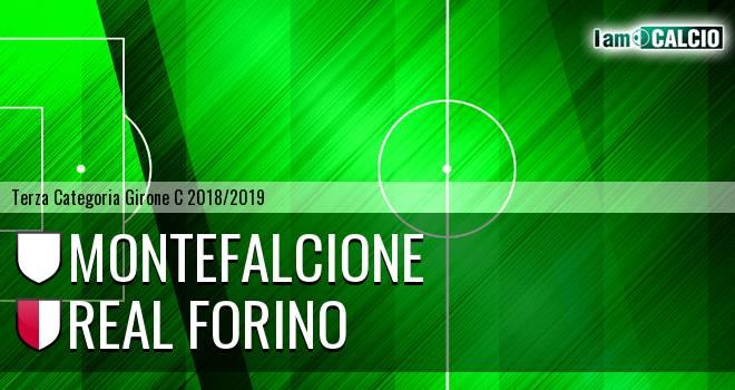 Montefalcione - Real Forino