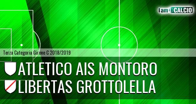 Atletico Ais Montoro - Libertas Grottolella