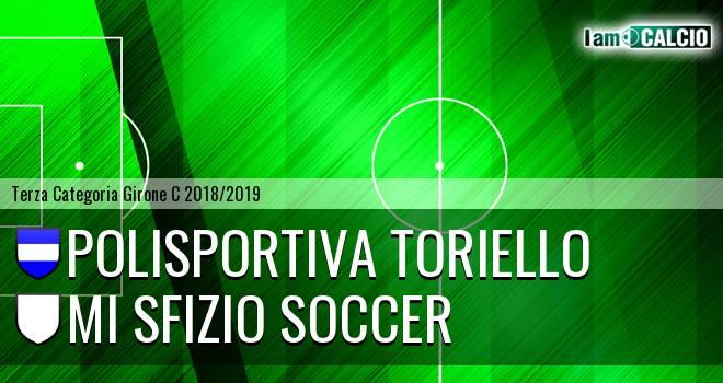 Polisportiva Toriello - Mi Sfizio Soccer