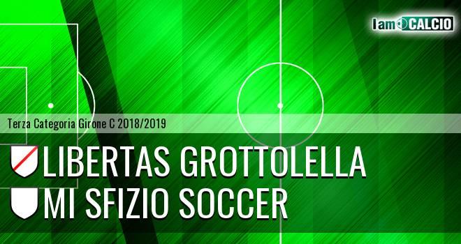 Libertas Grottolella - Mi Sfizio Soccer