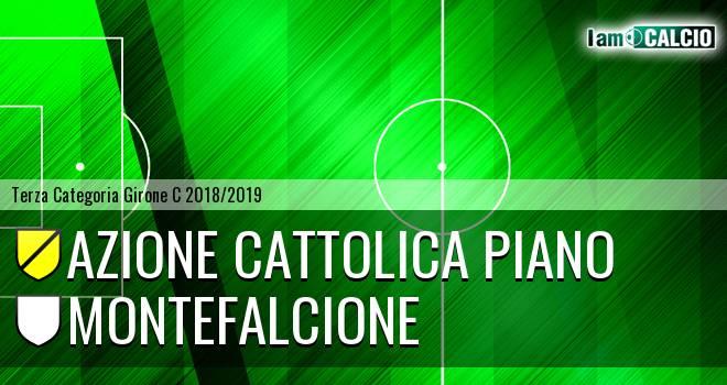 Azione Cattolica Piano - Montefalcione