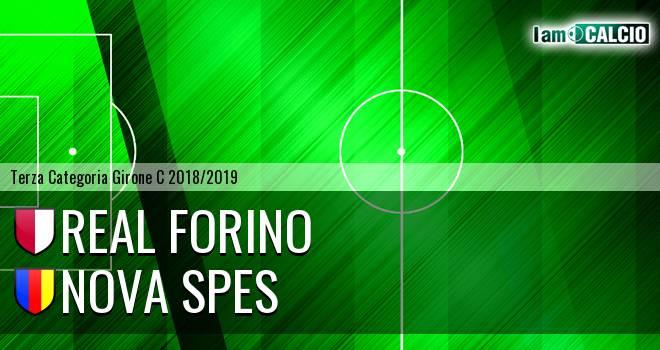 Real Forino - Nova Spes