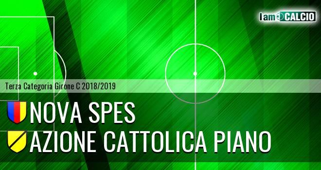 Nova Spes - Azione Cattolica Piano