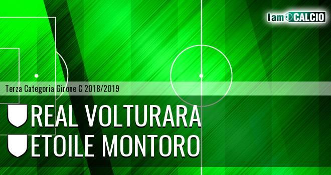 Real Volturara - Etoile Montoro