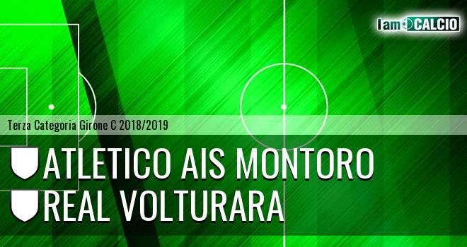 Atletico Ais Montoro - Real Volturara