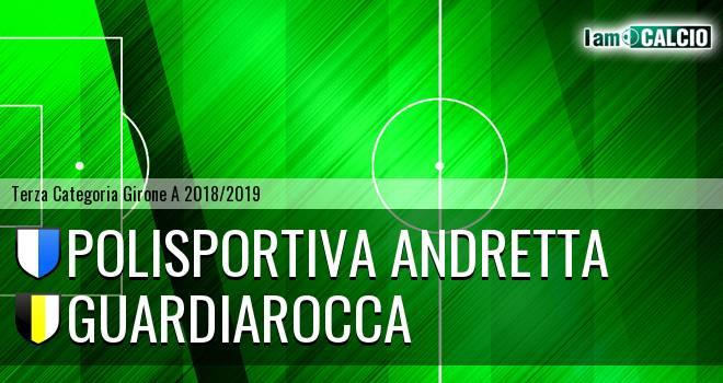 Polisportiva Andretta - Guardiarocca