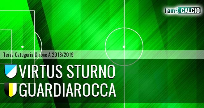 Virtus Sturno - Guardiarocca