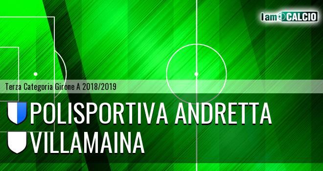 Polisportiva Andretta - Villamaina