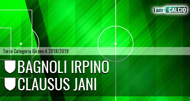 Bagnoli Irpino - Clausus Jani