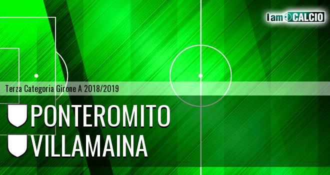 Ponteromito - Villamaina