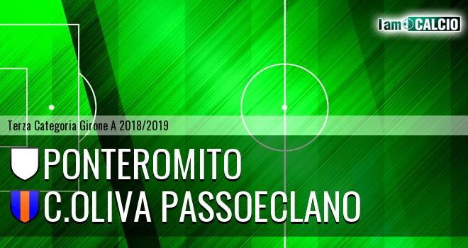 Ponteromito - C.Oliva Passoeclano