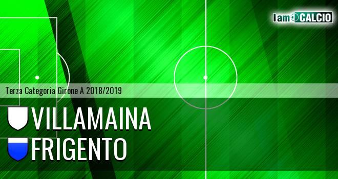 Villamaina - Frigento