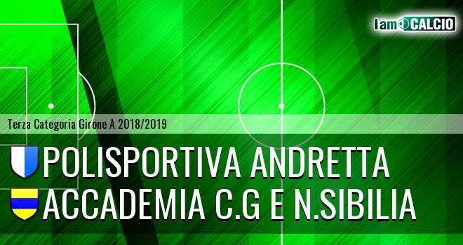 Polisportiva Andretta - Accademia C.G e N.Sibilia