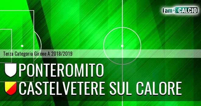 Ponteromito - Castelvetere sul Calore