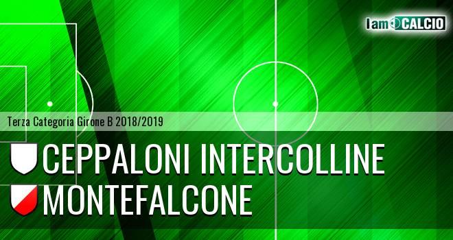 Ceppaloni Intercolline - Montefalcone