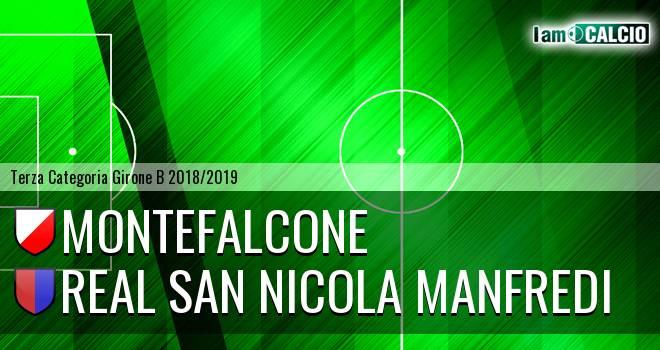 Montefalcone - Real San Nicola Manfredi