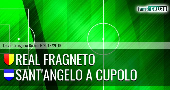Real Fragneto - Sant'Angelo a Cupolo