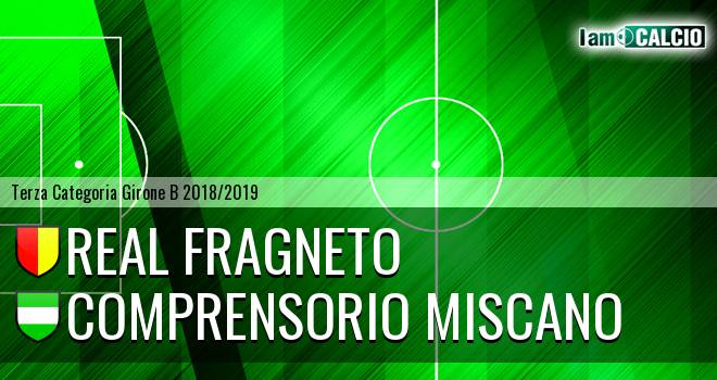 Real Fragneto - Comprensorio Miscano