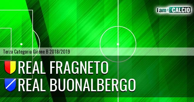 Real Fragneto - Real Buonalbergo