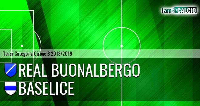 Real Buonalbergo - Baselice