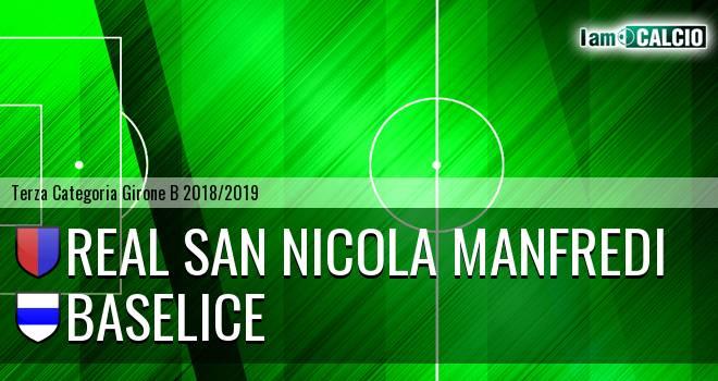 Real San Nicola Manfredi - Baselice