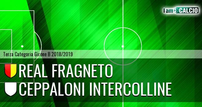 Real Fragneto - Ceppaloni Intercolline