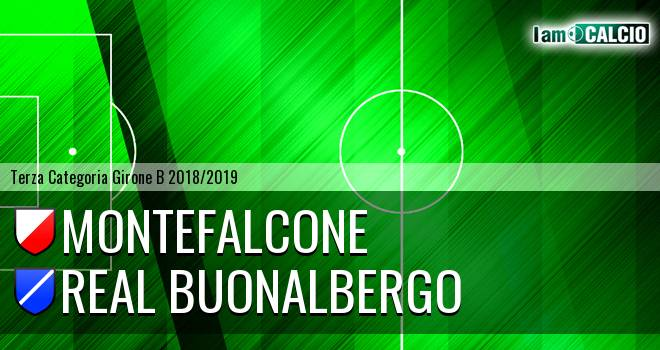 Montefalcone - Real Buonalbergo