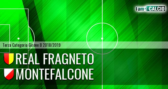 Real Fragneto - Montefalcone