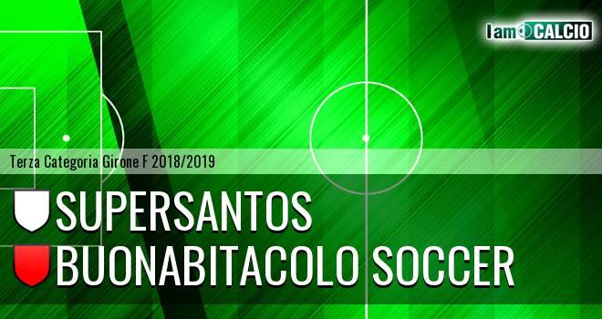 Supersantos - Buonabitacolo Soccer