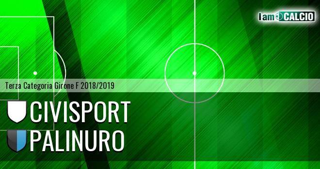 Civisport - Palinuro