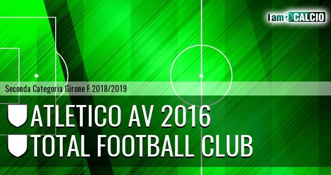 Atletico AV 2016 - Total Football Club