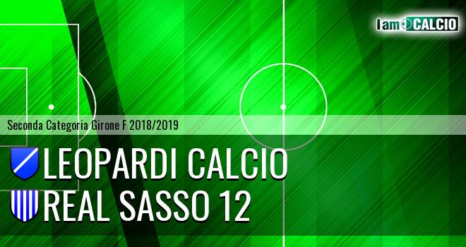 Leopardi Calcio - Real Sasso 12