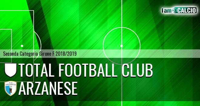 Total Football Club - Arzanese 1924