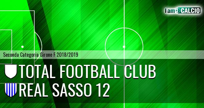 Total Football Club - Real Sasso 12