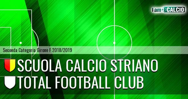 Scuola Calcio Striano - Total Football Club