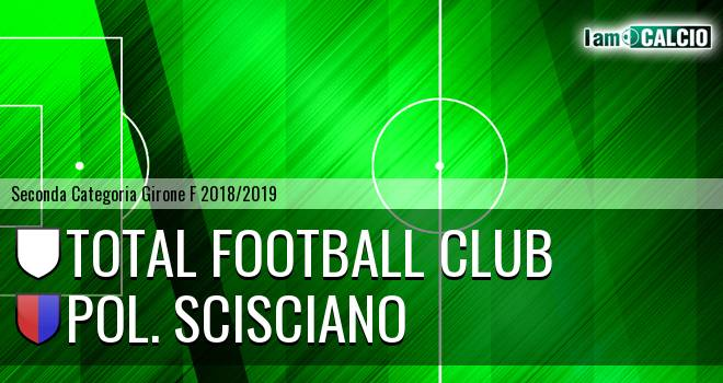 Total Football Club - Pol. Scisciano