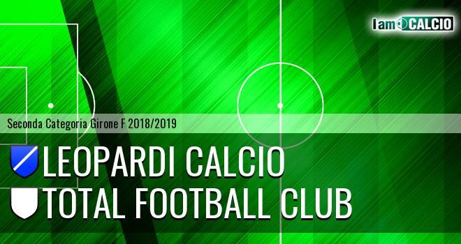 Leopardi Calcio - Total Football Club