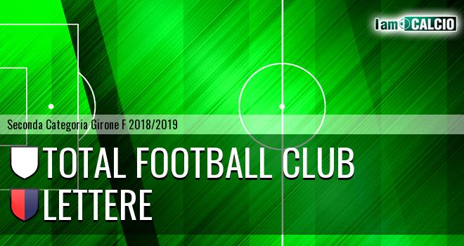 Total Football Club - Lettere